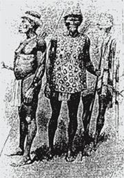 Chiriguanos