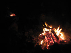 dos fogones