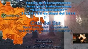 Retiro de Cosmovivencia Ancestral Sudamericana @ Mar del Plata | Buenos Aires | Argentina