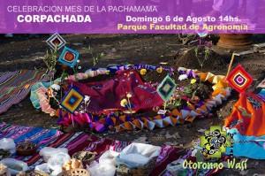 ¡Corpachada en Agronomía: Celebramos el Mes de la Pachamama! @ Buenos Aires | Argentina