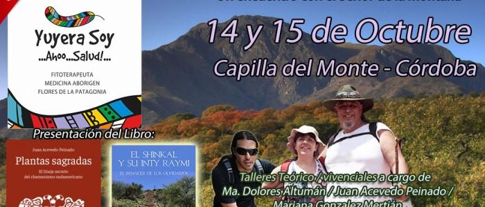 Capilla del Monte 2017 Info
