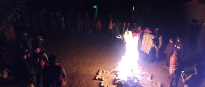 Inti Raymi 2018 2